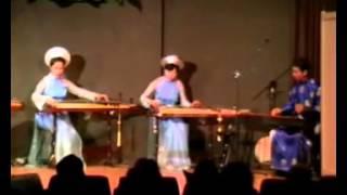 LÝ ĐẤT GIỒNG - Ban Nhạc IDAV