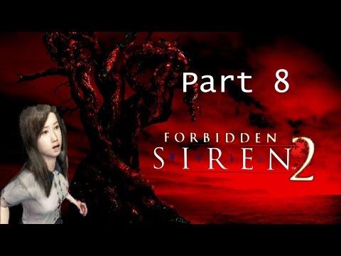 Forbidden Siren 2 - Part 8: Is she worth saving?