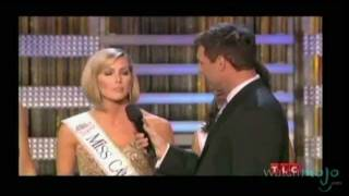The History of the Miss America Pageant
