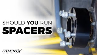 Are Wheel Spacers Actually Safe?