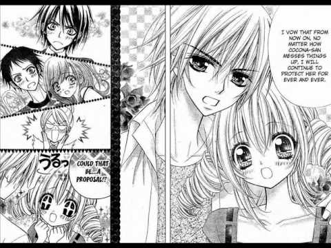 Cute manga couples youtube - Image manga couple ...