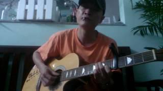 Thôi Đừng Chiêm Bao - Guitar Cover