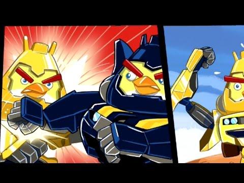 188 УРОВЕНЬ + ТУРНИР !!! Энгри Бёрдс Трансформеры !!! Angry Birds Transformers !!!