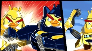 188 УРОВЕНЬ + ТУРНИР !!! Энгри Бёрдс Трансформеры !!! Angry Birds Transformers !!!