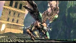 Dark Souls OST - Bell Gargoyle - Extended