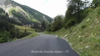 Route des Grandes Alpes - Part I T2056.01