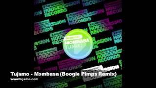 Tujamo - Mombasa (Boogie Pimps Remix)