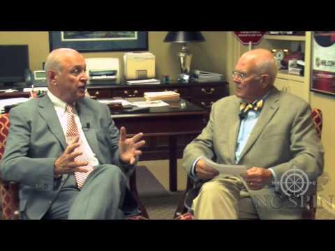 Harvey Schmitt - What's Driving Raleigh Metro Growth?