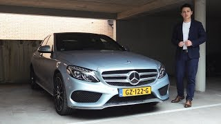 Mercedes C Class Review | 2019 Night Vision System from Lanmodo Vast - 1080P