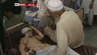 Pakistan school grenade attack in Peshawar kills child, injures several: police