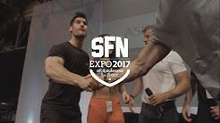 SFN Expo | 14 - 15 October SEC, Glasgow