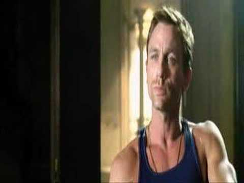 Daniel Craig In Tomb Raider Youtube