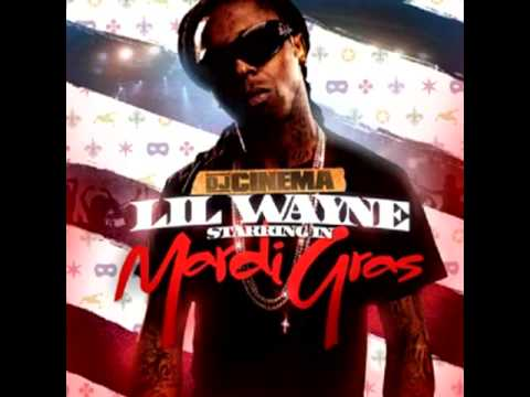 Nymphos - Lil Wayne Ft. 2pac, Ludacris