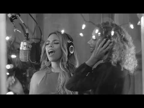 Leona Lewis & Dinah Jane - Christmas Medley