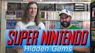 More Super Nintendo - Hidden Gems
