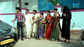 Varudhini Parinayam - Episode 653 - February 05, 2016 - Best Scene