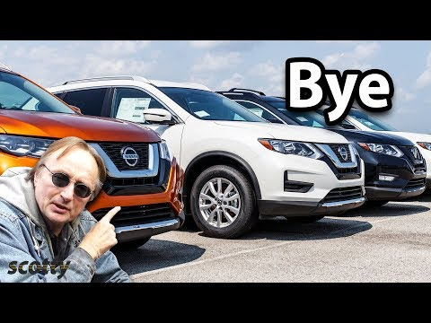 Nissan is Going