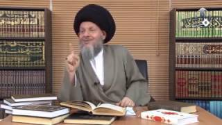 السيد كمال الحيدري: دليل العلامة الطباطبائي على عدم كون أهل الكتاب من المشركين