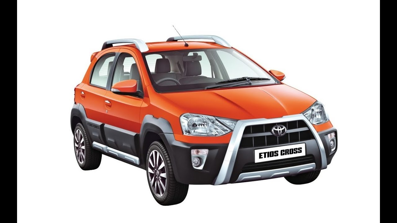 new car launches may 2014Toyota Etios Cross Quick Look Autoexpo 2014  AutoPortal  YouTube