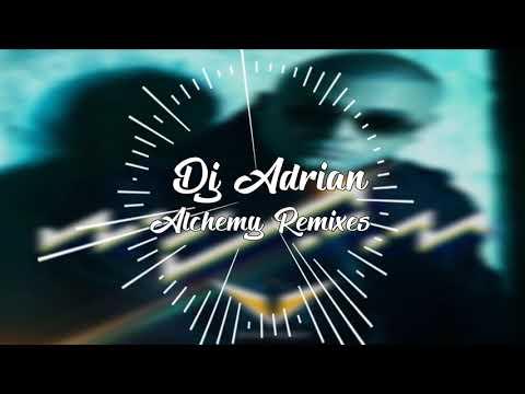 Dj Adrian Alchemy