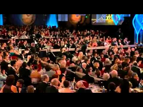 Best Original Score - Motion Picture  Life of Pi - Golden Globe Awards - YouTube