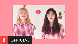 [M/V] Cherry Factory(?? ???) - Don't Be Mad(? ??) MP3