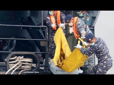 RS Polri Menerima 105 Kantong Jenazah, Total Baru 7 Korban yang Teridentifikasi Hingga Sabtu Malam Mp3