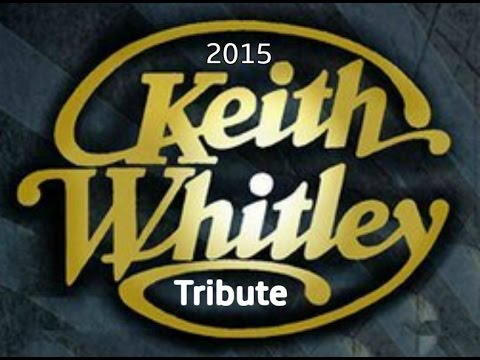 THE KEITH WHITLEY 2015 TRIBUTE & HALL OF FAME PUSH HOSTED BY THE ICE MAN