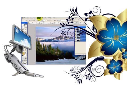 Photoshop Dersleri. Photoshop öğreniyorum. Türkçe Photoshop Video Dersleri. Layer  Menüsü. Ders / 5