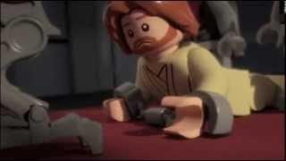 LEGO ЗВЕЗДНЫЕ ВОЙНЫ МУЛЬТ ПРОДОЛЖЕНИЕ (НОВОЕ)