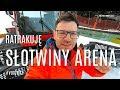 Ratrakuję Słotwiny Arena (Vlog #023)
