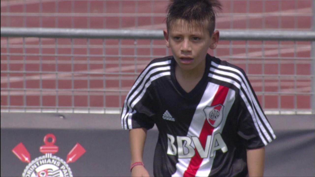 badd55f8a2a40 Juventus - River Plate 1-6 - highlights   Goals - (Group C Match 5 ...