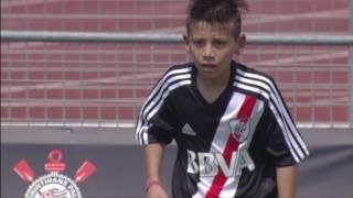 Juventus - River Plate 1-6 - highlights & Goals -  (Group C Match 5)