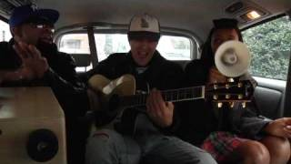 "V V Brown: Yellow Cab Sessions - ""Game Over"""