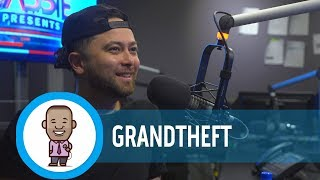 GIRLS GO AS HARD AS THE GUYS AT FESTIVALS - GRANDTHEFT ON CABBIE PRESENTS PODCAST