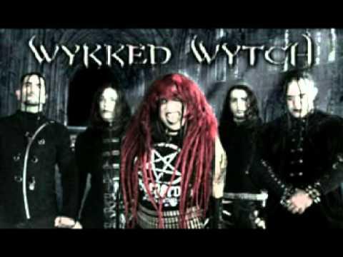 Wykked Wytch - Venomiss.mp4