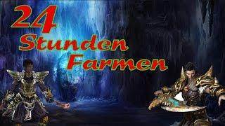 24 Stunden Metins Farmen  |  Das Ergebnis  |  Shiro3  |  Deutsch / Special