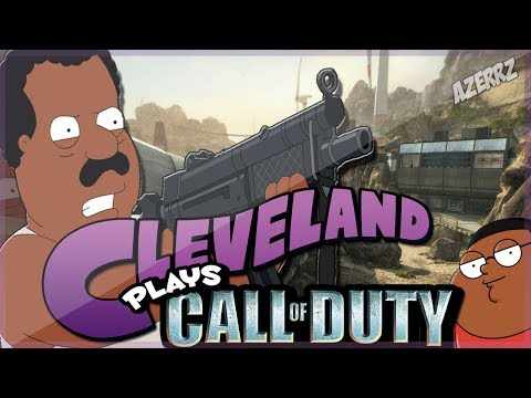 "Hey! Itz Cleveland Brown! Ep.2 | ""Royals"""