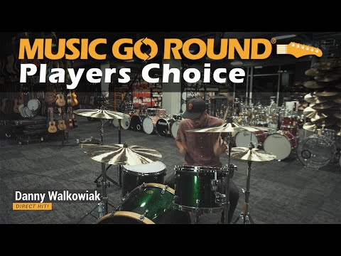 Music Go Round | Danny Walkowiak from Direct Hit!