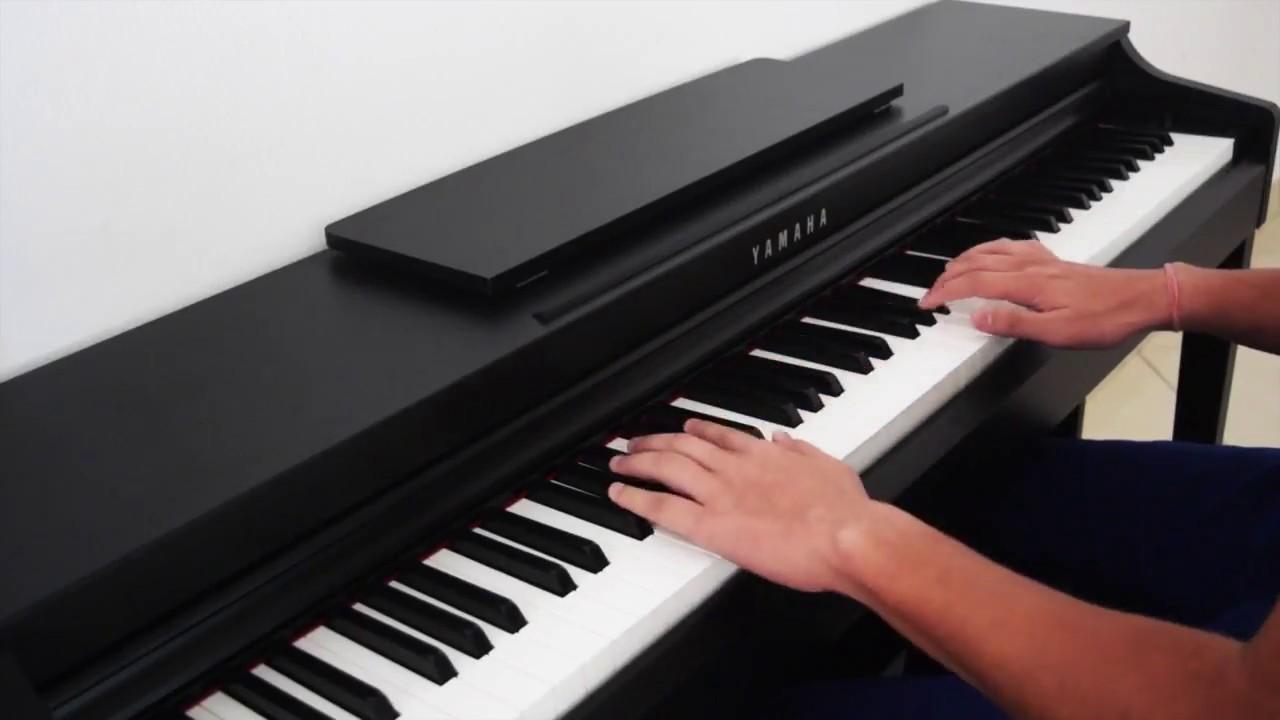 Kal ho na ho piano cover by rupak lingwal youtube kal ho na ho piano cover by rupak lingwal hexwebz Images
