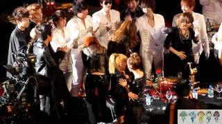 2010 Golden Disk Awards : SNSD The honorable moment-Grand Prize - Stafaband
