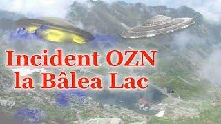 OZN-uri la Balea Lac, Intalnire De Gradul 3 (Teorii Incredibile)