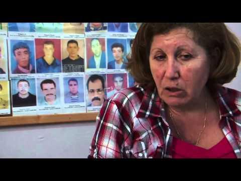 ALGERIE 2013 Arte Reportage INTERDIT EN ALGÉRIE Familles de disparus DRS Bouteflika الجزائر