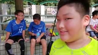 Publication Date: 2018-09-15 | Video Title: 15-09-18 可譽足球邀請賽 Part 1