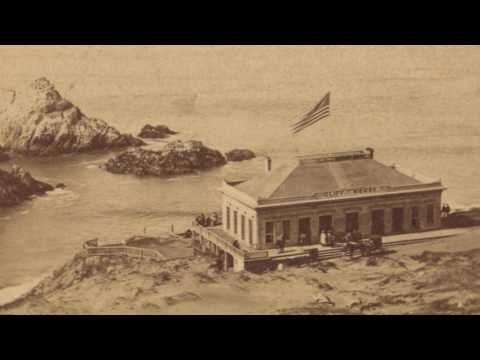 Sutro Baths: The History Behind the Ruins and the Cliff House, San Francisco