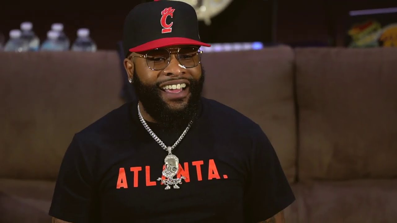???Nasty Cincinnati Comedy Special w. DC Young Fly, Karlous Miller and Chico Bean