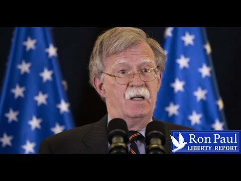 Iran Again Found 'In Compliance'...Yet Bolton Vows To 'Squeeze Hard!'