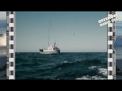 The Offshore Radio Files Radio Paradijs YT