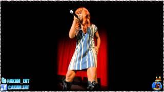 Lady Saw - Wah Do Some Gal [Killa Riddim] June 2012