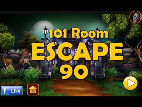 101 room escape 90 youtube for 101 room escape 4